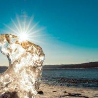 Северное солнышко :: Александр Бомбасов