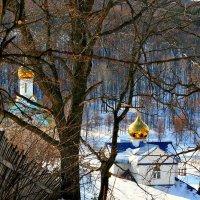 Март :: Евгений Юрков