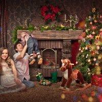 Рождество :: Елена Сорокина