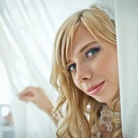 Утро невеста :: Елена Сорокина