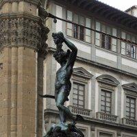 Флоренция. Скульптура. :: Лидия кутузова