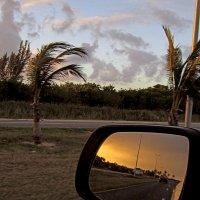 восход солнца.. :: Надежда Шемякина