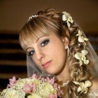 Невеста :: Михаил Скачков
