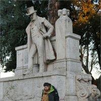 в Риме пьянит даже кола :) :: Татьяна Нестерова