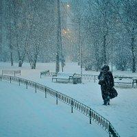 18 марта :: Дмитрий Р
