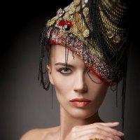 Venetian cap... :: Михаил Смирнов