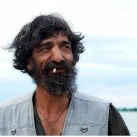 Портрет цыгана... :: Детский и семейный фотограф Владимир Кот