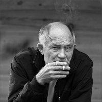 Мужской портрет... :: Детский и семейный фотограф Владимир Кот