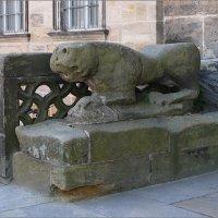 Этому льву свыше 1000 лет :: Lmark
