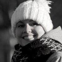 Рижская красавица :: MVMarina