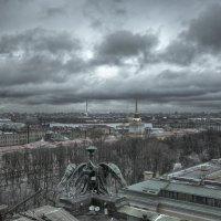 Санкт-Петербург 03 01 14 :: Евгений Коркин