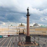 Дворцовая площадь :: Светлана Белоусова