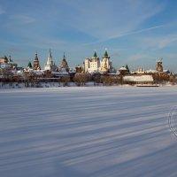 Измайловский Кремль :: Эльмира Суворова