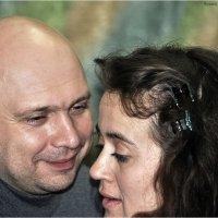 Вечеринка :: Валерий Викторович РОГАНОВ-АРЫССКИЙ