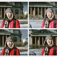 питер :: Снежанна Марочкина