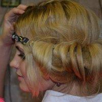 Причёски :: Алёна Савченкова