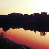 Речка :: Адильбек Омаров