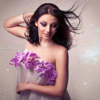 "Фото с моего проекта ""В предчувствии весны"" :: Наталия Каюшева"