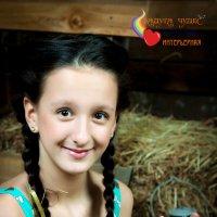 Пасхальные истории :: Лариса Позолотина