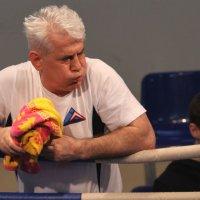 Турнир по боксу посвященный присоединению Крыма к России :: Вячеслав