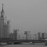Черно-белое.. :: Ирина Негара