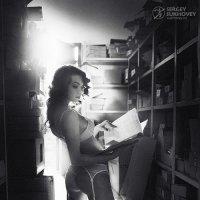 Закрыты на учет :: Сергей Суховей