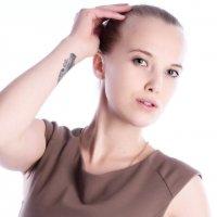 Бьюти портрет :: Марина Кириллова