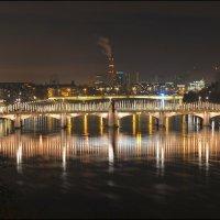 Ночной Базель :: Олег Потехин