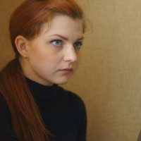 Доча :: Дмитрий Редьков