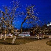 В городе :: Igor Yakovlev