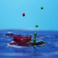 Water drop :: Анастасия Светлова