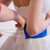 сборы невесты :: Лидия Орембо