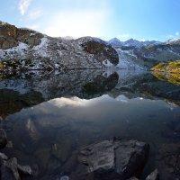 озеро :: Валерий