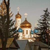 в России :: Андрей ЕВСЕЕВ
