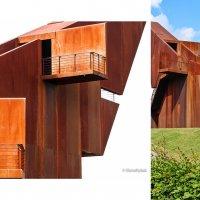 Architecture :: Alena Rybak