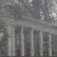 Палладиев мост. Фантом :: Юрий Цыплятников
