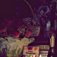 День Рождения! :: Юлия Суханова