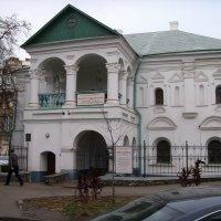 Дом Петра 1 :: Владимир