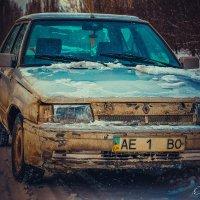 Авто :: dimakoshelev Кошелев