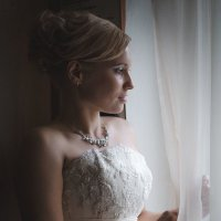 Невеста :: Александр Осин