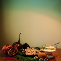 """Салат """"Шесть ингредиентов"""" :: Domenika - Elena Molodykh"""