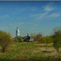 По дороге в Суздаль! :: Владимир Шошин