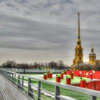 Петропавловка :: ирина )))