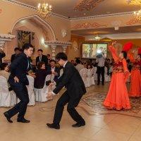 Танцы :: Vladimir Beloglazov