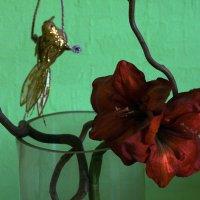 цветочный декор :: Лидия кутузова