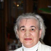 Бабушка :: Tatjana Pruch