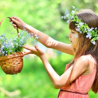 Весна! Весна! Весна! :: Наталия Камалетдинова