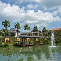 Ботанический сад на Пхукете :: Дамир Белоколенко