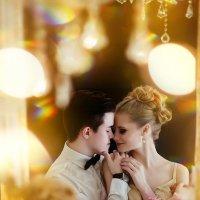 Royal Wedding :: Ольга Бородина