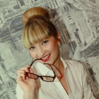 Катя :: Alla Kondakova